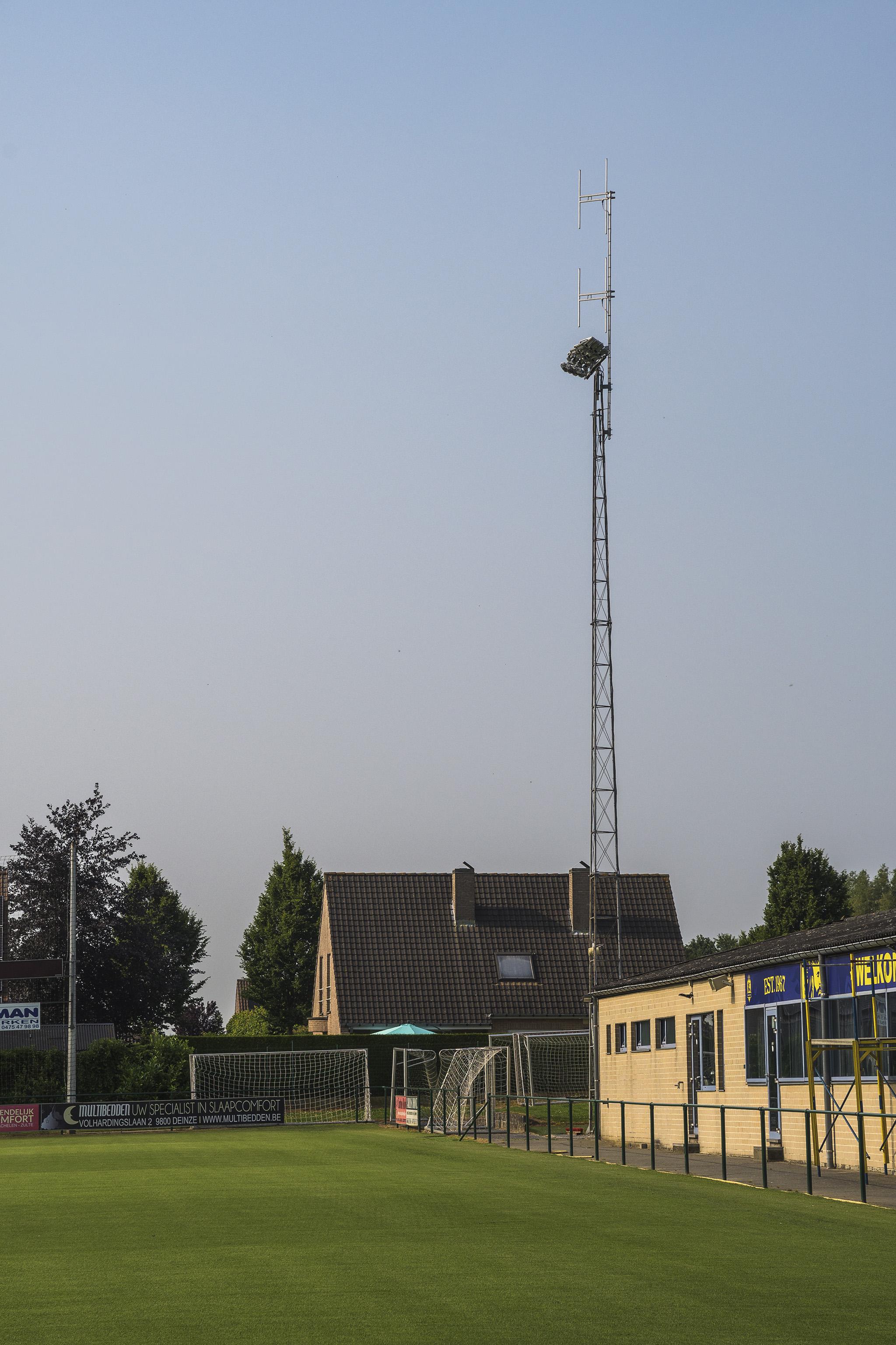 Project KSC Dikkelvenne