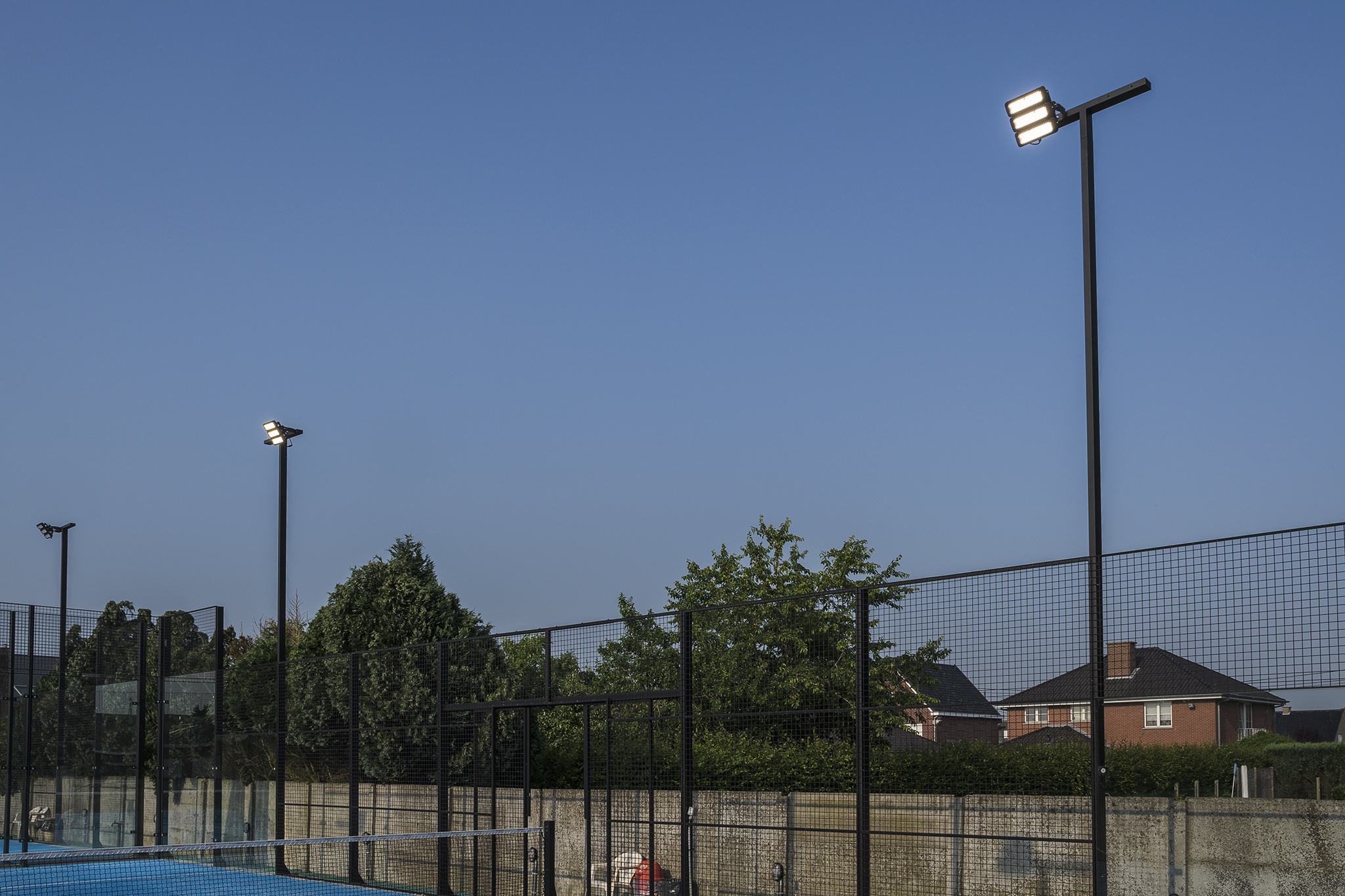 Tennisclub For Ever